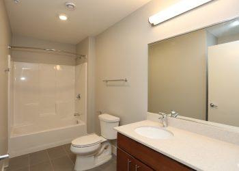 1 Bedroom, 1 Bath